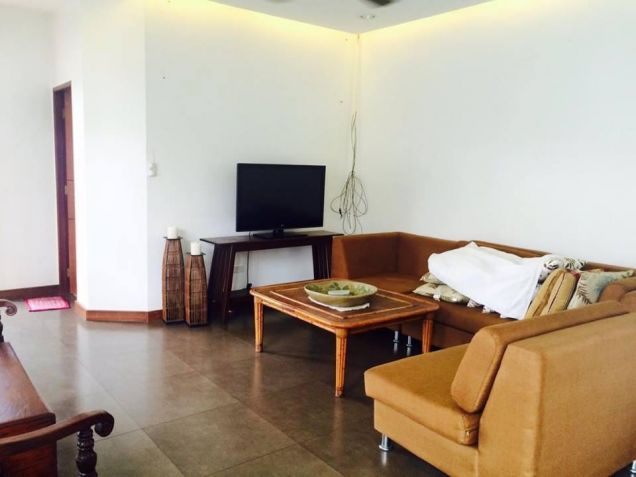 3 Bedroom Furnished House and Lot with Pool for Rent in Amsic - 2
