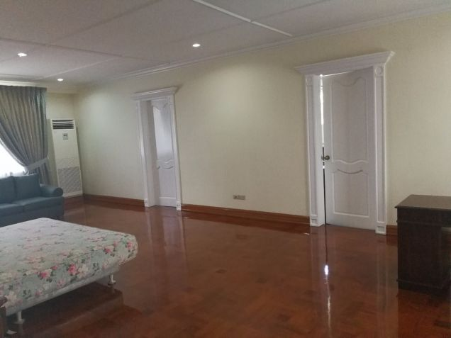 For Rent Renovated 5 Bedroom House and Lot Urdaneta Village Makati City - 2