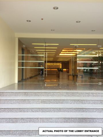 Condo in Mandaluyong near Ortigas 1 Bedroom Term payment available Ready For Occupancy - 2