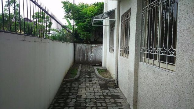 For Rent Unfurnished House In Angeles City Near Marquee Mall - 4