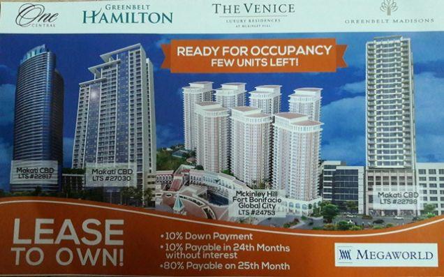 Fully Furnished Executive Studio Condominium in Greenbelt Hamilton - 4