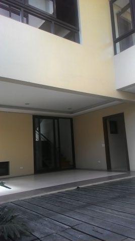 Alabang Hills Village House For Rent - 1