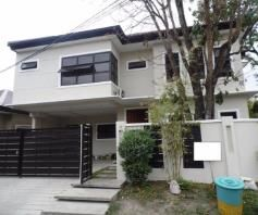 4 Bedroom Unfurnished House for Rent in Angeles City - 35K - 0