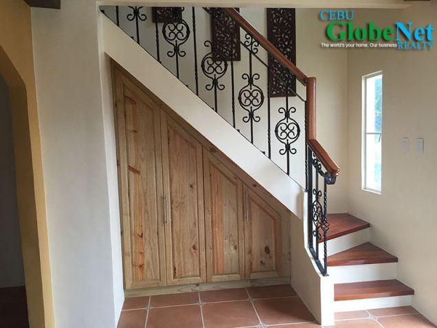 4 BR Furnished House for Rent in Aldea del Sol Subdivision, Lapu Lapu - 4