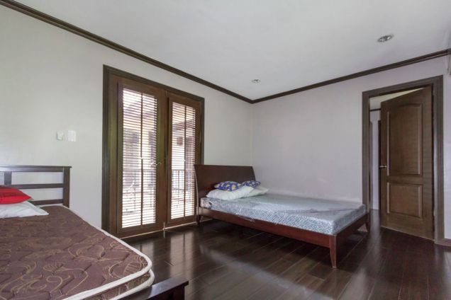 4 Bedroom House for Rent in Maria Luisa Cebu City - 2