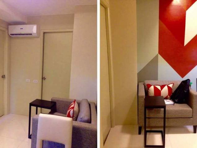 1 bedroom condo Unit near greenbelt makati city RFO - 5