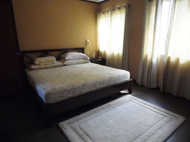 2-StoreyFurnished House & Lot For Rent In Hensonville Angeles City - 6