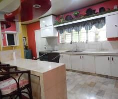 Furnished Bungalow House In Angeles City For Rent - 4