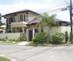 Fully Furnished House with Swimming pool for rent - 90K - 5