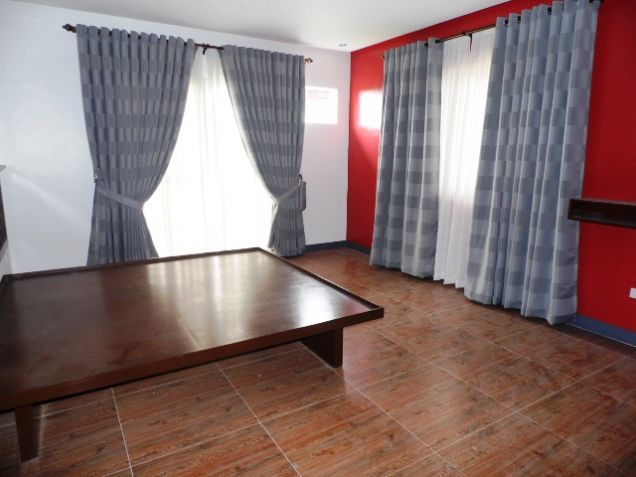 4 Bedroom Fully Furnished House near SM Clark FOR RENT - @P50K - 9