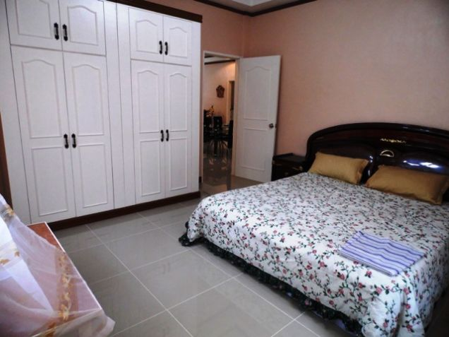 Spacious Bungalow House in Friendship For Rent - @P35K - 2