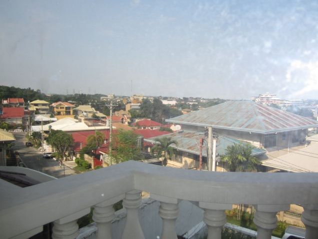 For Rent 5 Bedrooms House w/ Pool Overlooking City Banilad Cebu City - 5