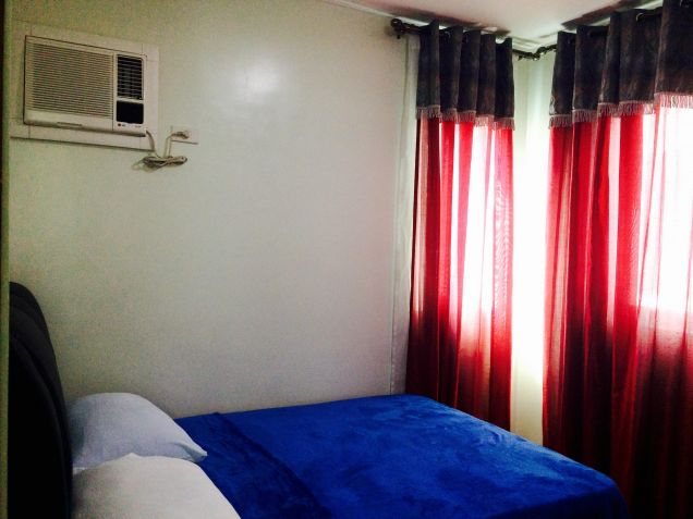 Fully furnished Town House for Rent in a Exclusive Subdivision - 3