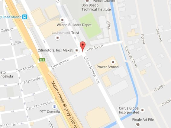 685 sqm Lot Area, Lot for Sale in Makati, Metro Manila, Code: COJ-LOT - 685AA - 0