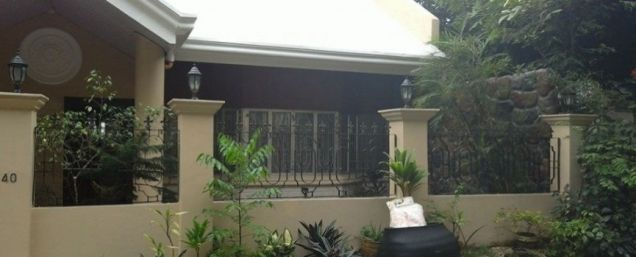 Furnished 4-Bedroom house for rent in Dona Rita Subdivision Banilad Cebu City - 6