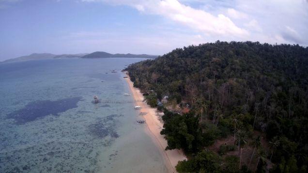 Unique Pristine Tropical Paradise For Sale Near Coron - 5
