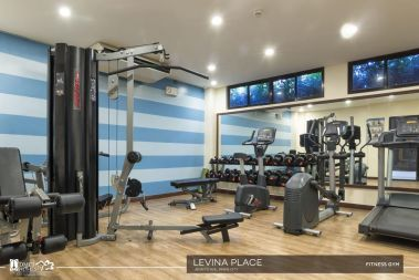 Levina Residences 3br in Pasig near The Medical City,Tiendesitas,Rizal Medical - 1