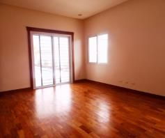 This 3 bedroom Semi - furnished house is located in a safe and secured subdivision - 8