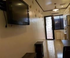 Furnished Studio Type Townhouse in a Secured Subdivision - 0