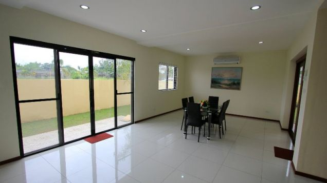 Furnished 4Bedroom 2-Storey House & Lot For Rent In Hensonville Angeles City Near Clark - 8