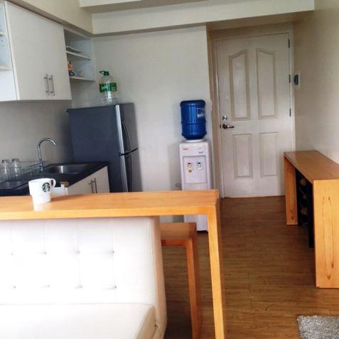 1 Bedroom Condominium for Sale in Apas, Cebu City Semi Furnished - 1