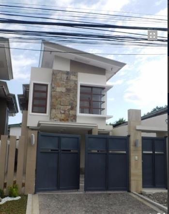 Newly Built 2 Storey House in Balibago for rent - 5