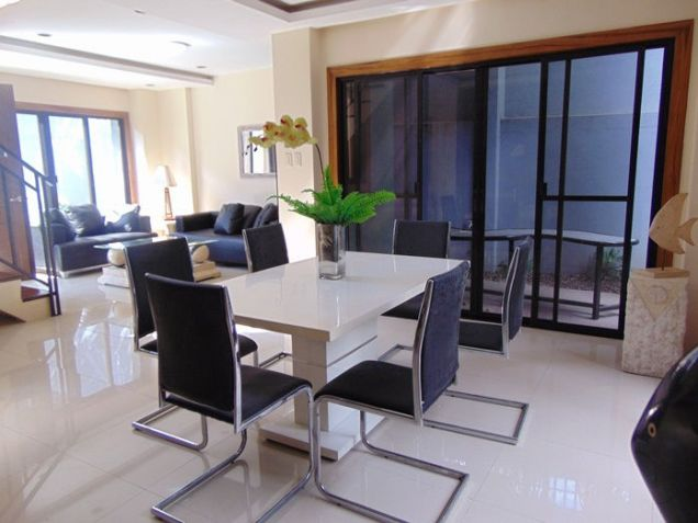 5 Bedroom Semi Furnished House for Rent in Guadalupe, Cebu City - 6