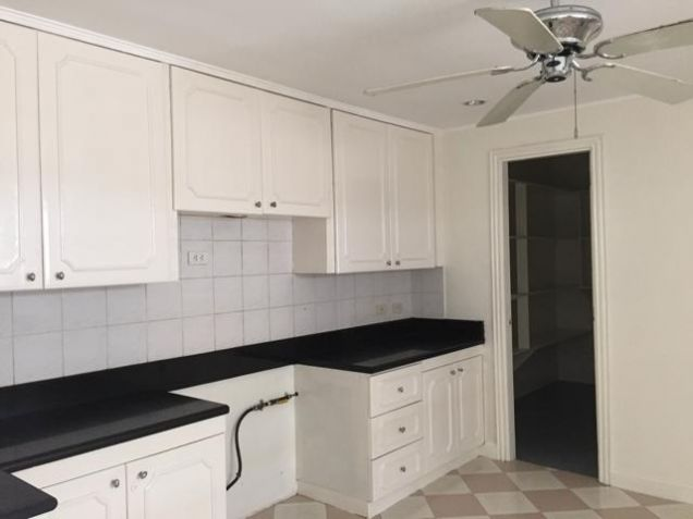 Dasmarinas Village, Makati City House For Rent - 9