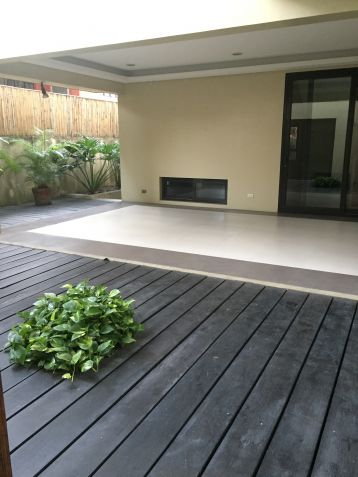 Alabang Hills Village, Four (4) Bedroom House for Rent, LA: 350 sqm, FA: 420 sqm - 7
