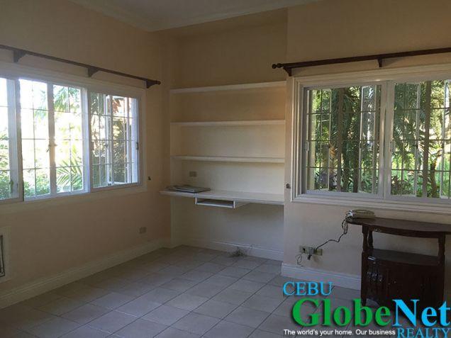 House and Lot, 4 Bedrooms for Rent in North Town Homes, Mandaue, Cebu, Cebu GlobeNet Realty - 6