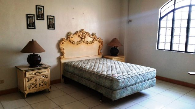 5 Bedrooms House and Lot for Rent and Sale in Balibago Angeles City - 5