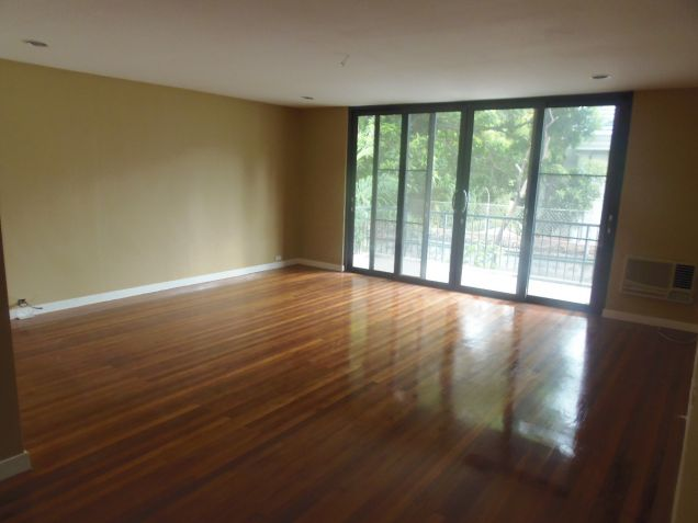 Forbes Park House For Lease - 3
