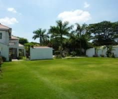 Elegant House & Lot for RENT w/swimmingpool in Angeles City near CLARK - 7