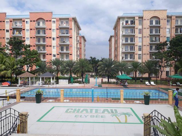 Chateau Elysee Condominium, 1 Bedroom for Sale, Paranaque, PhilpropertiesInternational Corp - 0
