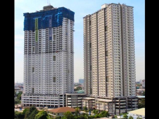 3BR (82sqm) Condo in Quezon City near Vertis North & Trinoma - 9