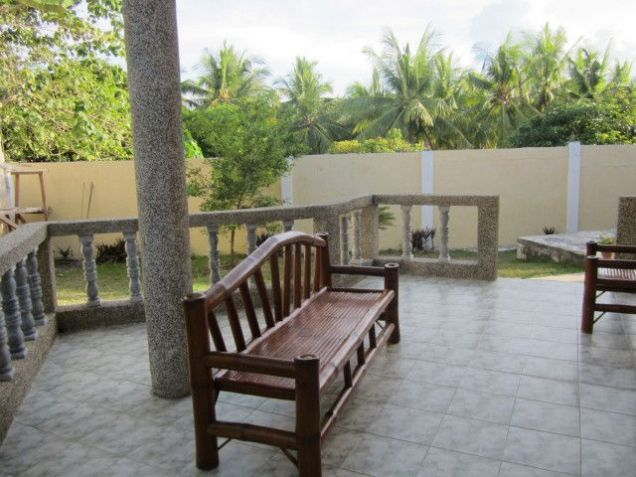 For Rent Three Bedrooms House w/ Pool & Big Garden in Dalaguete Cebu - 5