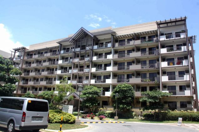 2BR RFO For Sale Midrise In South Area Paranaque by DMCI Homes - 9