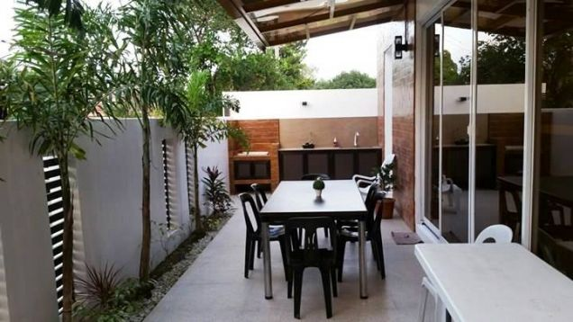 2-Storey Brandnew Modern House & Lot For   Rent Or Sale In San Fernando,Pampanga - 2