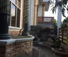 Unfurnished House In Angeles City For Rent Near Marquee Mall - 4