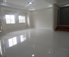 For Rent Bungalow House With Big Yard In Angeles City - 3