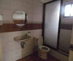 House and lot inside a gated Subdivision in Friendship for rent - 35K - 1