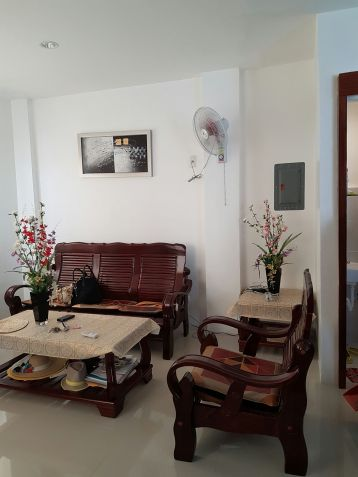 House and Lot, 3 Bedrooms for Rent in South Covina Seaside Homes, Talisay, Cebu GlobeNet Realty - 0