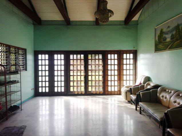 Bungalow House & Lot For Rent In ,Angeles City Near Nepo Mall - 1