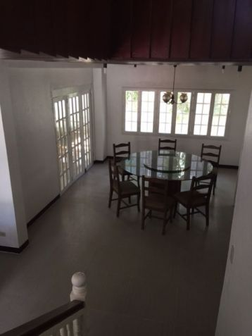 House and Lot, 3 Bedrooms for Rent in Banilad, Cebu, Cebu GlobeNet Realty - 8