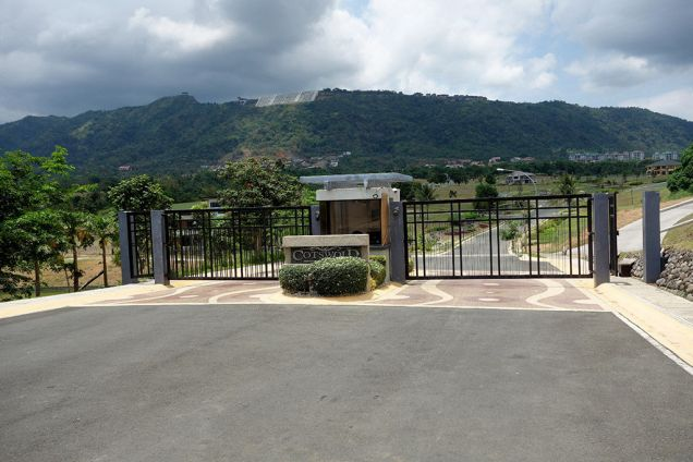 Tagaytay Midlands: Php 7,496,176, Block 3, Lot 17 (Cotswold) Lot Area: 544 sqm, www.bella.ph - 3