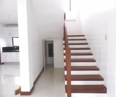House and lot with Swimming pool for rent in Hensonville - 80K - 7