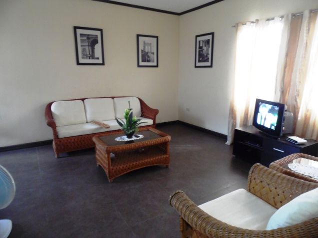 2-StoreyFurnished House & Lot For Rent In Hensonville Angeles City... - 7