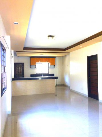 For Rent Three Bedroom House In Angeles City - 1