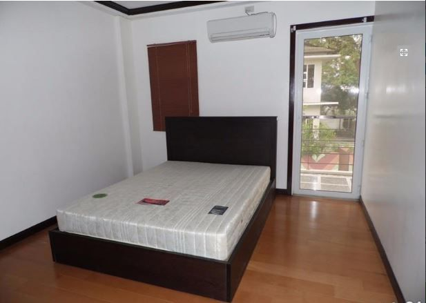 For Rent Fully Furnished 3 Bedroom Townhouse in Clark - 2