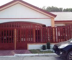 Bungalow House & Lot for Rent in Friendship,Angeles City… - 0